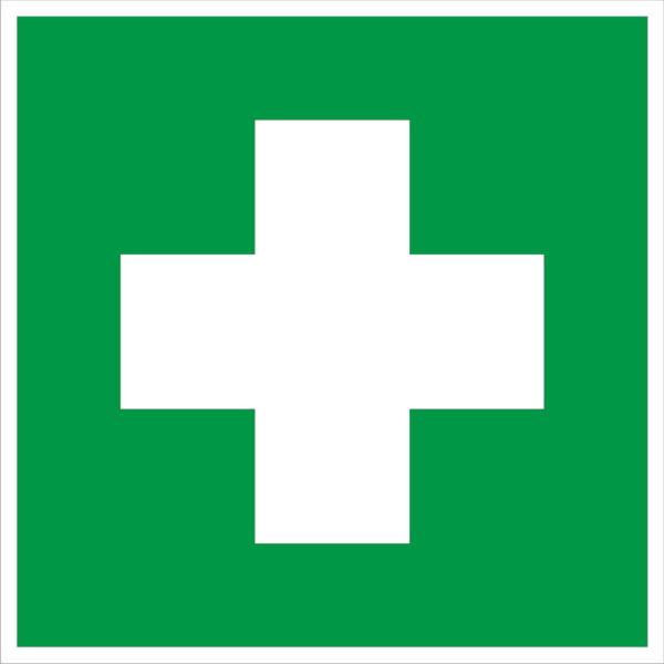 Аптечка первой медицинской помощи EC01